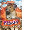 Cover: Pikas