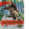 Cover: Stegosaurus