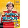 Cover: Angela Merkel: Chancellor of Germany