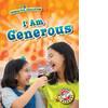Cover: I Am Generous