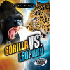 Cover: Gorilla vs. Leopard