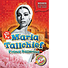 Cover: Maria Tallchief: Prima Ballerina