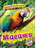 Cover: Macaws