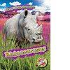 Cover: Rhinoceroses