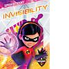 Cover: Invisibility