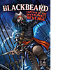 Cover: Blackbeard: Captain of the Queen Anne's Revenge