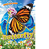 Cover: Animal Life Cycles: Butterfly