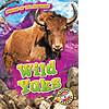 Cover: Wild Yaks