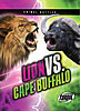 Cover: Lion vs. Cape Buffalo
