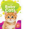 Cover: Baby Cats