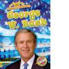 Cover: George W. Bush