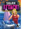 Cover: Shark Attack!: Bethany Hamilton's Story