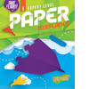 Cover: Expert Level Paper Airplanes
