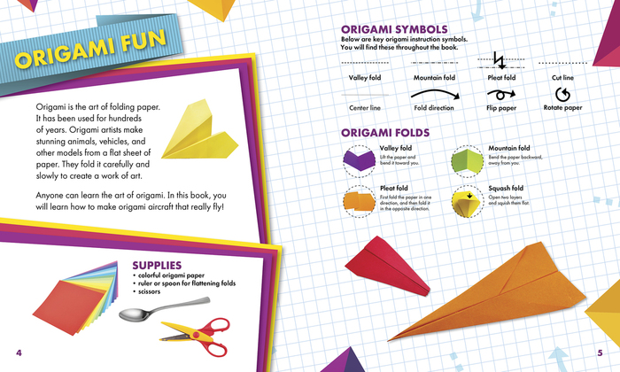 Fillable Online Origami Crane Instructions - Origami Fun Fax Email ...   420x700