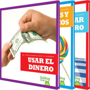 Cover: Se inteligente con tu dinero (Money Smarts)
