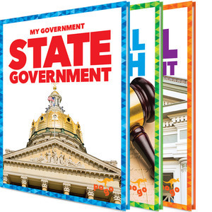 Cover: My Government