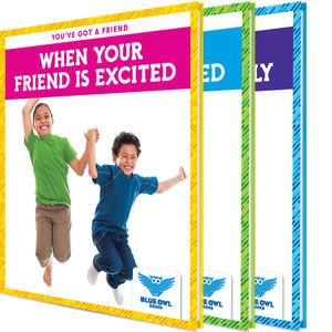 Cover: You've Got a Friend