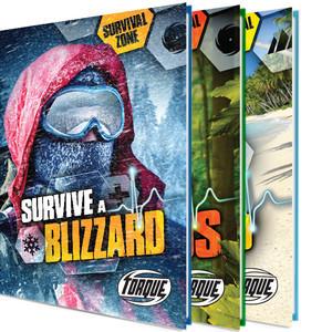Cover: Survival Zone