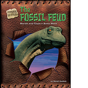 Cover: The Fossil Feud