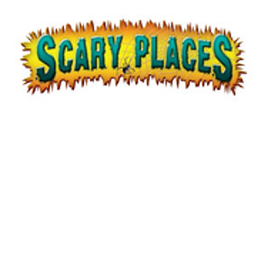 Cover: Scary Places