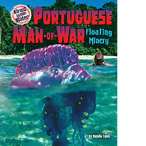 Cover: Portuguese Man-of-War