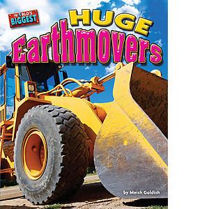 Cover: Huge Earthmovers