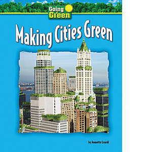 Cover: Making Cities Green