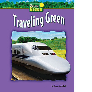 Cover: Traveling Green