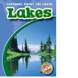 Cover: Lakes