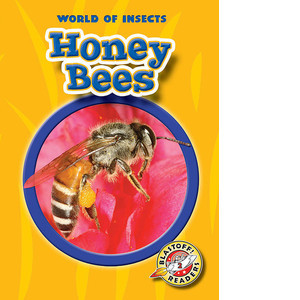 Cover: Honey Bees