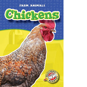Cover: Chickens