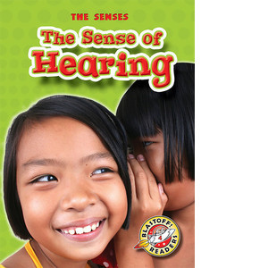 Cover: The Sense of Hearing