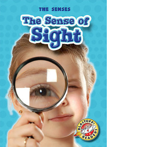 Cover: The Sense of Sight
