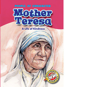 Cover: Mother Teresa:  A Life of Kindness