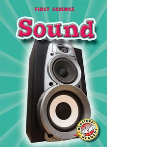 Cover: Sound