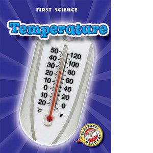 Cover: Temperature