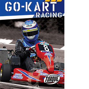 Cover: Go-Kart Racing
