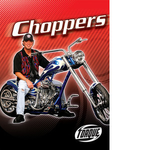 Cover: Choppers