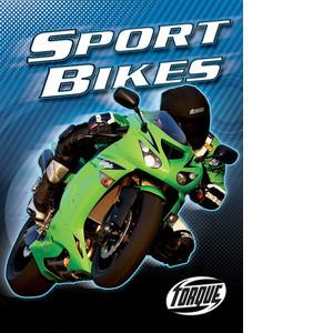 Cover: Sport Bikes