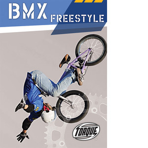 Cover: BMX Freestyle