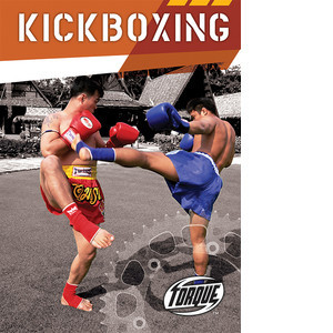 Cover: Kickboxing