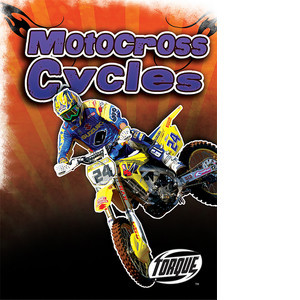 Cover: Motocross Cycles