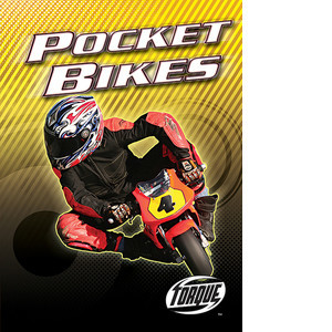 Cover: Pocket Bikes