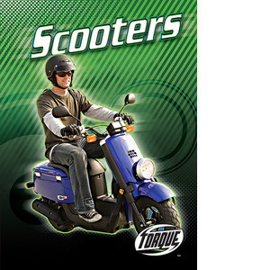 Cover: Scooters