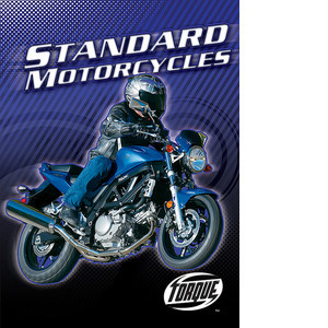 Cover: Standard Motorycles