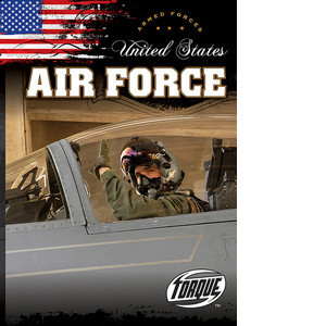 Cover: United States Air Force
