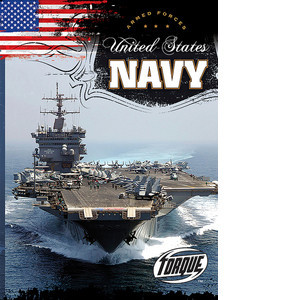 Cover: United States Navy
