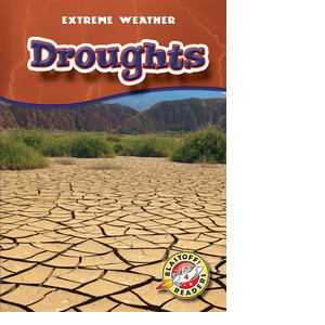 Cover: Droughts