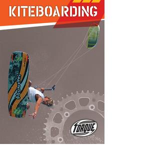 Cover: Kiteboarding