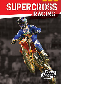 Cover: Supercross Racing